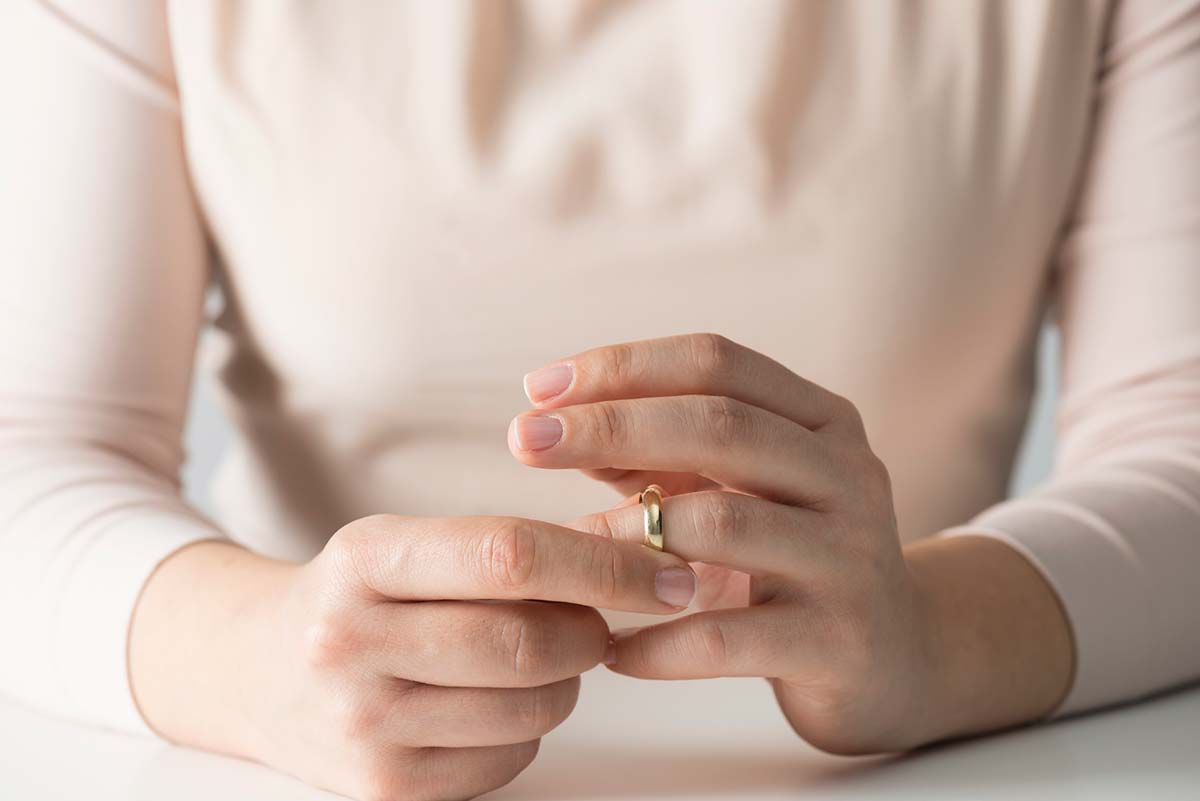 If You Are Contemplating Divorce