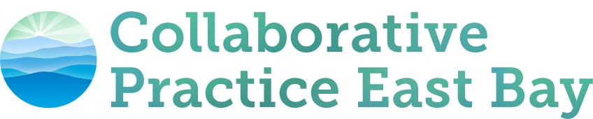 Collaborative Practice East Bay Logo